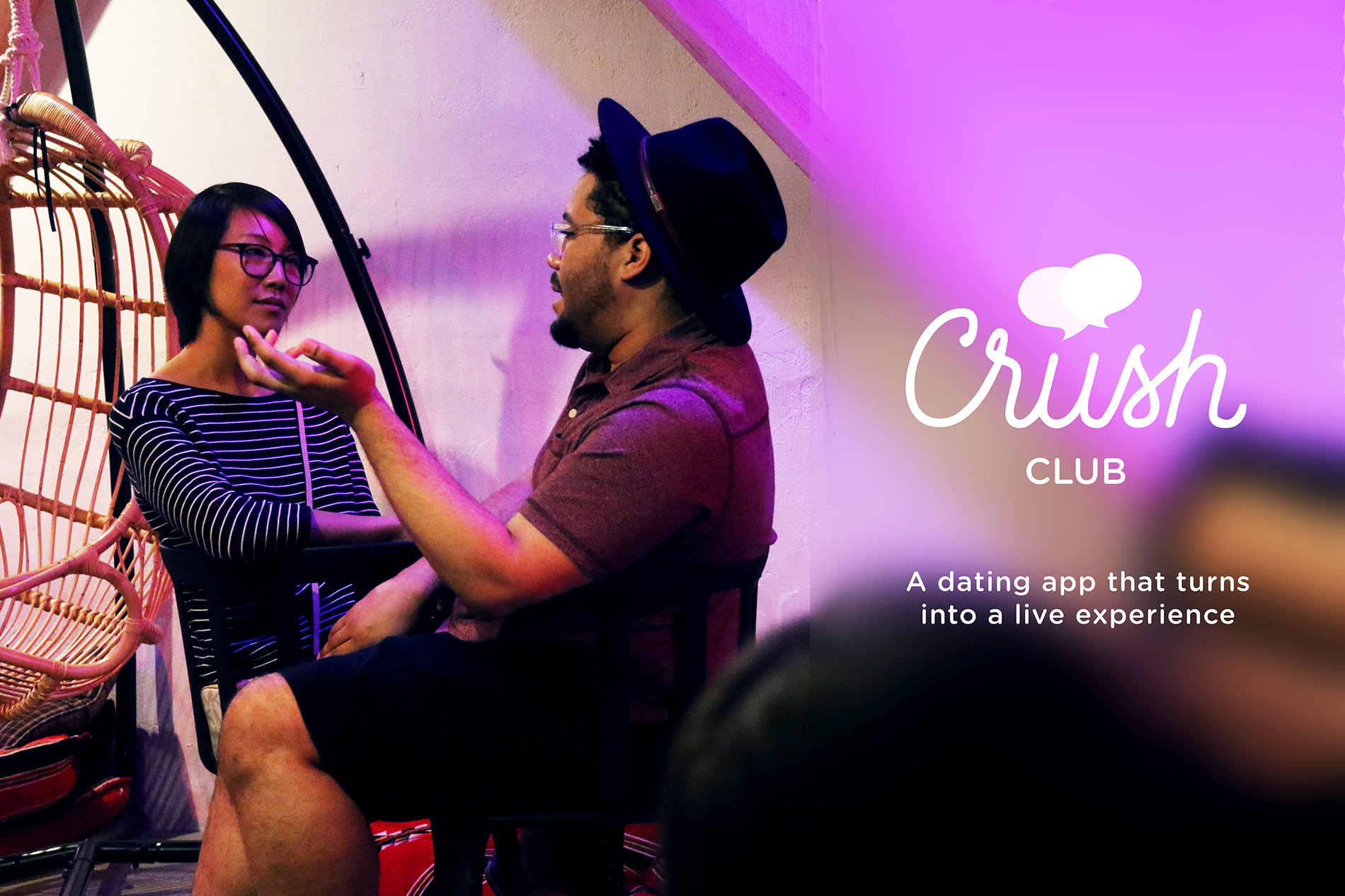 The Crush Club Cultivating authentic connections