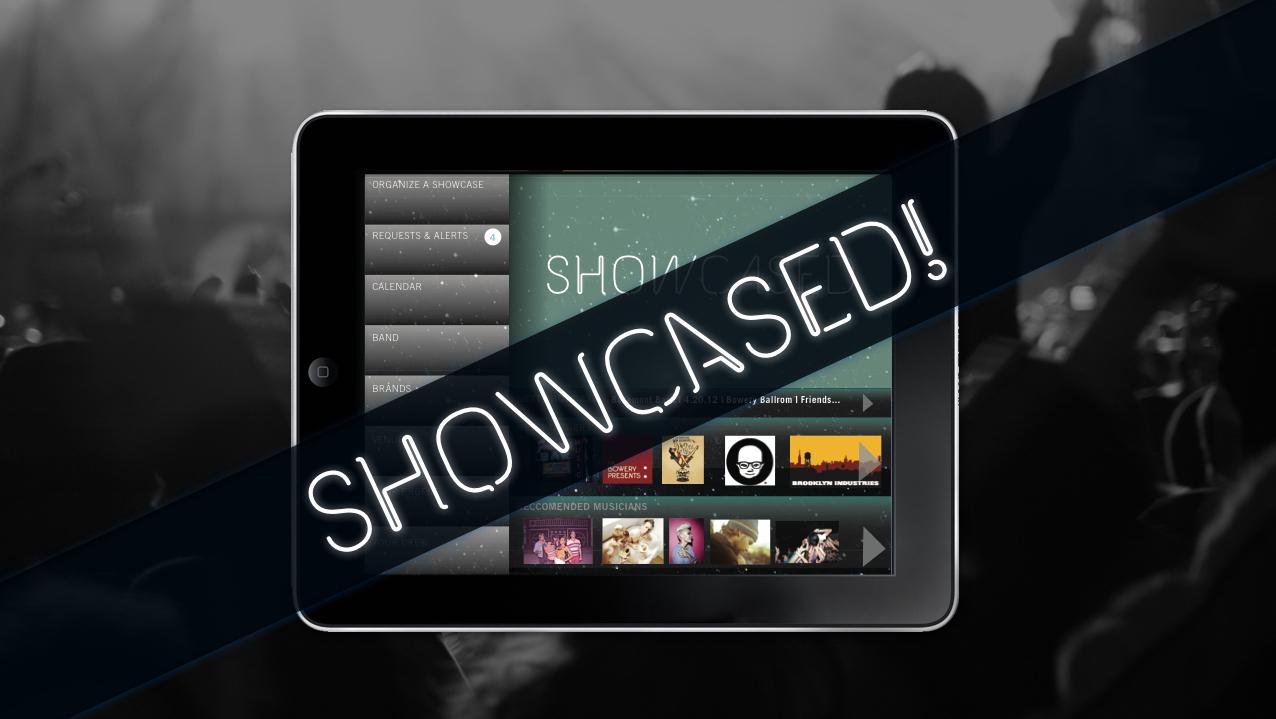 Showcased | SVA MFA Interaction Design